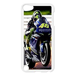 Ipod Touch 5 Phone Case Valentino Rossi W9A35715