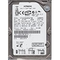 Brand New Sealed Hitachi HTS424040M9AT00 40GB IDE Hard Drive