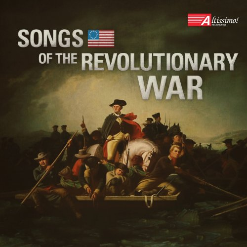(Songs of the Revolutionary)