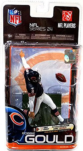 new product 9a3c2 d3836 Amazon.com: McFarlane Toys NFL Sports Picks Series 24 Action ...