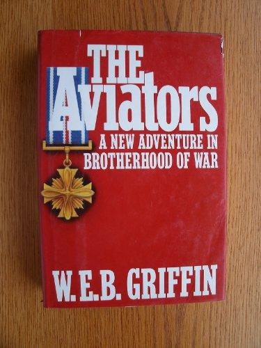 The Aviators (Brotherhood of - Number Aviator