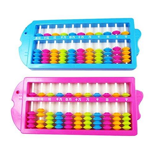Plastic Abacus - 4