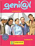 Geni @ l Level B1 : Textbook B1 (Hardcover), Hermann Schmidt Funk, Ute Koithan, Michael Koenig, 3468967373