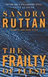 The Frailty of Flesh, Sandra Ruttan, 0843960752