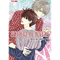 Super lovers: 10