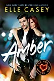 Amber (Red Hot Love Book 1)