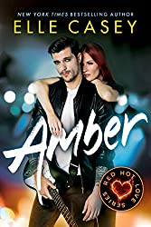 Amber (Red Hot Love Series Book 1)