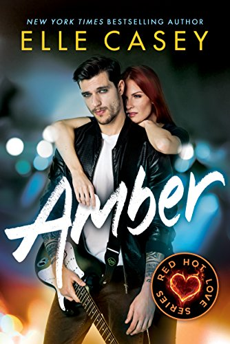 Amber (Red Hot Love Series Book 1) cover
