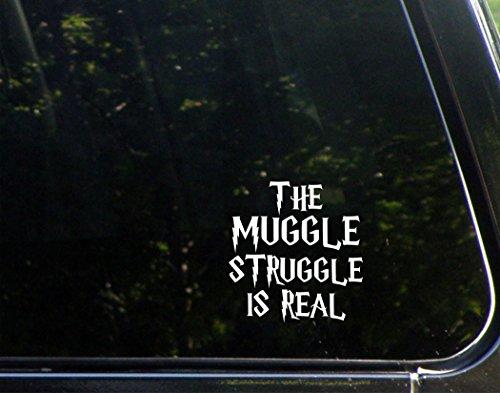 The Muggle Struggle Is Real - 4