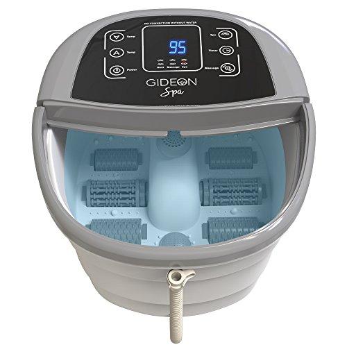 foot bath machine - 1