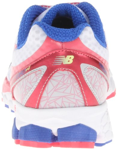 New Balance W1080 B - Zapatillas Varios colores (Mehrfarbig (WP4 WHITE/PINK 3))