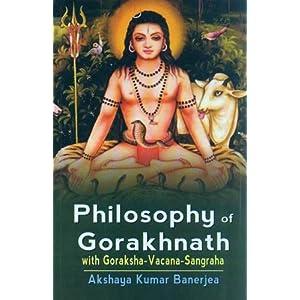 Philosophy of Gorakhnath with Goraksha-Vacana-Sangraha Paperback – January 1, 1999 95