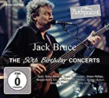 Rockpalast: The 50th Birthday Concerts