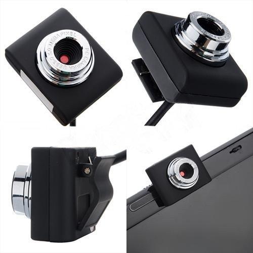 30 Mega Pixel Webcam for PC / Laptop