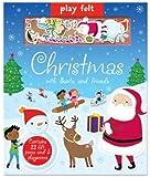 Play Felt Christmas (Soft Felt Play Books)