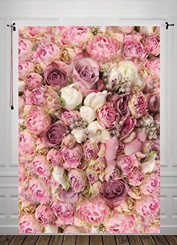 Floral Backdrop Amazon Com