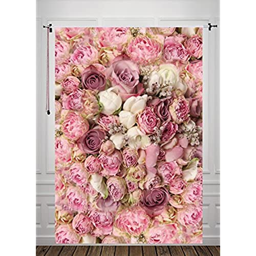 Floral Backdrop: Amazon.com
