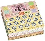 Aitoh PC3-300 Mini Print Origami Paper, 3-Inch - Best Reviews Guide