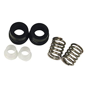 Danco 80686 Valley Seat and Springs, 2-Pack - Faucet Seats And ...