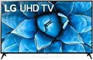 LG 70UN7370PUC Alexa BuiltIn UHD 73 Series 70Inch 4K Smart UHD TV 2020