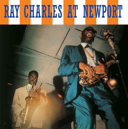 Ray Charles - Ray Charles at Newport - Zortam Music