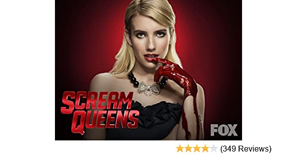 amazon com scream queens season 1 amazon digital services llc