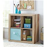 Amazoncom Better Homes and Gardens Furniture 4 Cube Room