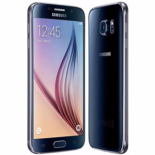 (Samsung Galaxy S6 (SM-G920V) - 32GB Verizon + GSM Smartphone - Black Sapphire (Certified Refurbished))