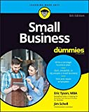 img - for Small Business For Dummies book / textbook / text book