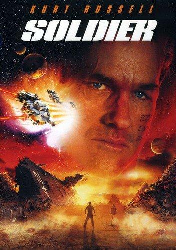 Soldier (DVD)
