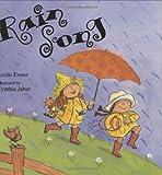 Rain Song, Lezlie Evans, 0395698650