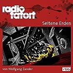 Seltene Erden (Radio Tatort: rbb)   Wolfgang Zander