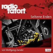 Seltene Erden (Radio Tatort: rbb) | Wolfgang Zander
