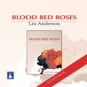 Blood Red Roses Audiobook