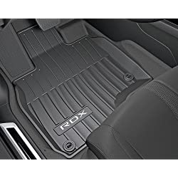 Acura Genuine Accessories 08P17-TJB-210 All-Season Floor mats 2019 RDX (All Models)