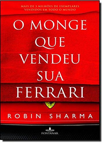 Monge Que Vendeu Sua Ferrari (Em Portugues do - Brasil Ferrari