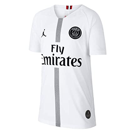 4dc2a8d3b66 Amazon.com   Jordan Youth Paris Saint-Germain 18 19 Breathe Stadium ...