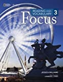Reading and Vocabulary Focus 3 1st Edition