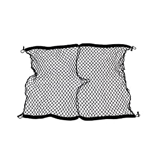 Genuine Honda Accessories 08L96-SWA-100 Cargo Net for Select CR-V Models