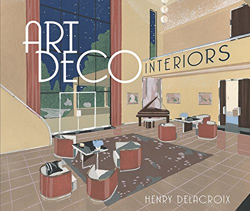 Pdf Home Art Deco Interiors
