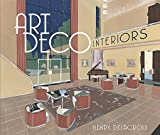 art deco interiors Art Deco Interiors