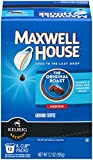 Maxwell House Original Roast K-Cup Packs - 12 count