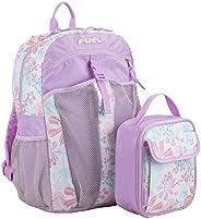 Fuel Backpack & Lunch Bag Bu