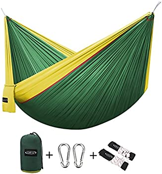 G4Free 2-Person Camping Hammock