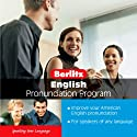 English Pronunciation Program Audiobook by Paulette Dale, Lillian Poms Narrated by Paulette Dale, Lillian Poms