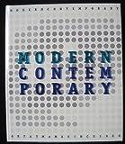 Modern Contemporary, Edited by Kirk Varnedoe - Paola Antonell, 0870700227