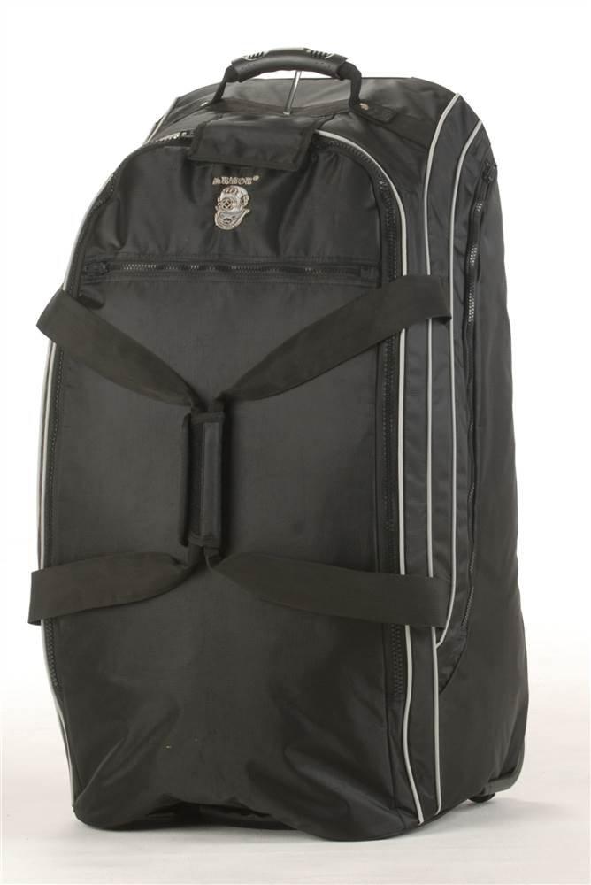 Light Armor Dive Roller Bag
