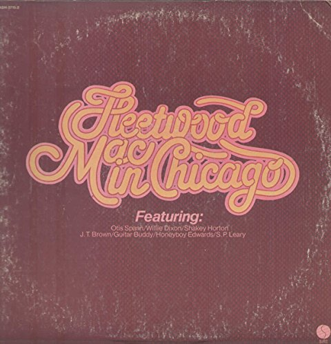 Fleetwood Mac in Chicago (Fleetwood Mac Chicago compare prices)