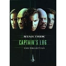 Star Trek Fan Collective - Captain's Log