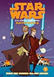 Clone Wars Adventures, Vol. 1 (Star Wars)